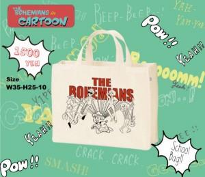 2013 goods CARTOON School Bag