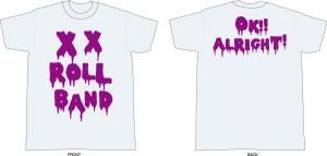 2013 goods XXROLL_T-shirt