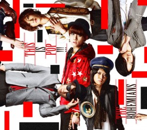 2nd Album「THIS IS POP !!!」