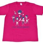 2014 goods SUPER THUNDER T-shirt