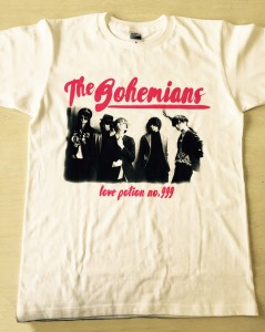 love potion no.999 Tシャツ