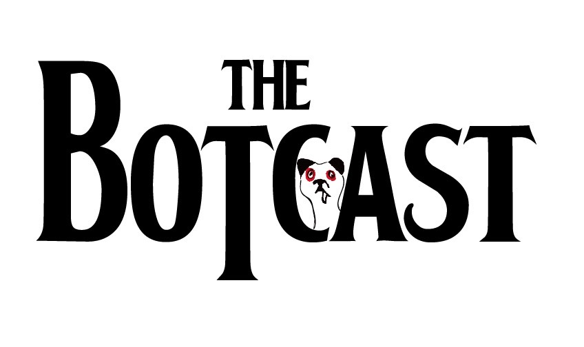 THE BOHEMIANSのTHE BOTCAST